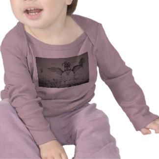 Puffin dance shirts