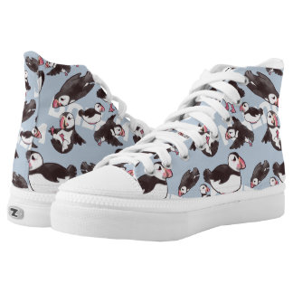 Puffin High Tops