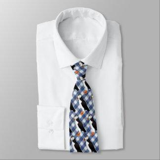 puffin tie