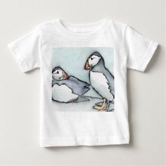puffins baby T-Shirt