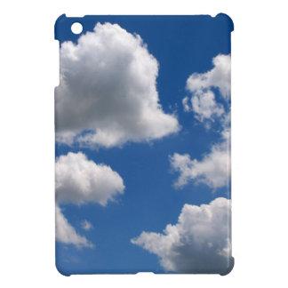 Puffy Clouds iPad Mini Case