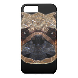 Pug_20170601_by_JAMColors iPhone 8 Plus/7 Plus Case