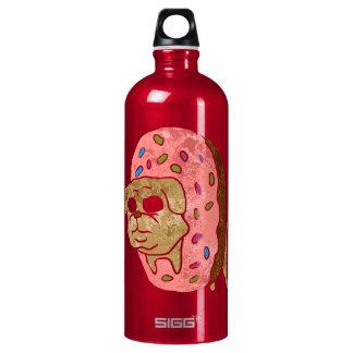 pug and donut. SIGG traveller 1.0L water bottle