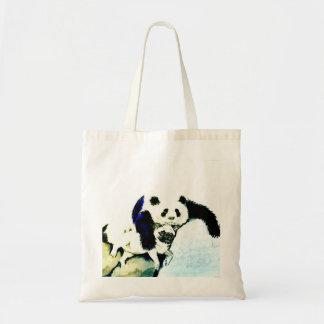 Pug and Panda