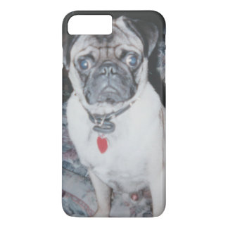 PUG-Apple iPhone 8 Plus/7 Plus iPhone 8 Plus/7 Plus Case
