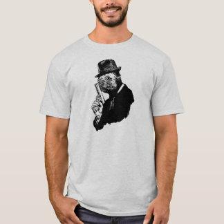 Pug Assassin T-Shirt