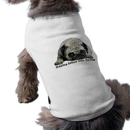 Pug Clown At Heart Pet Clothing
