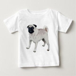 Pug cutie baby T-Shirt