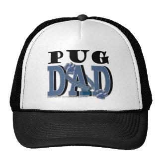Pug DAD Trucker Hat
