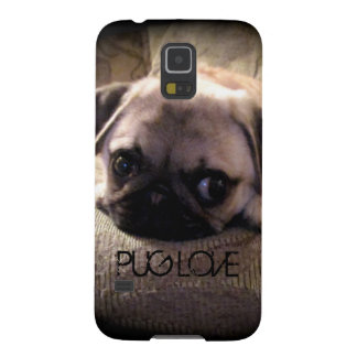 Pug Dog Case for Samsung Galaxy S5