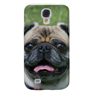 Pug dog iPhone 3G/3GSSpeck Case