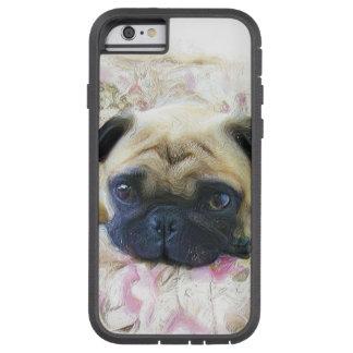 Pug Dog Tough Xtreme iPhone 6 Case