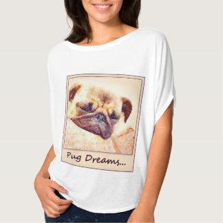 Pug Dreams... T-Shirt