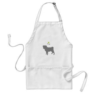 Pug g5 standard apron