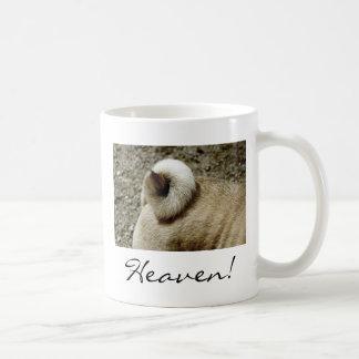 Pug Heaven Mug