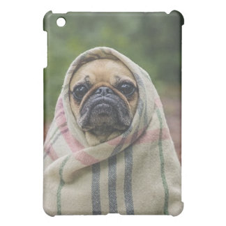Pug iPad Mini Case