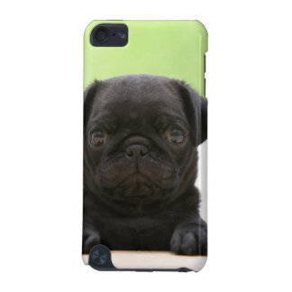 Pug ipod Touch Case