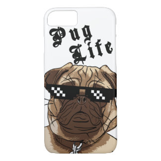 Pug Life - All Over Print / Cell Phone Case