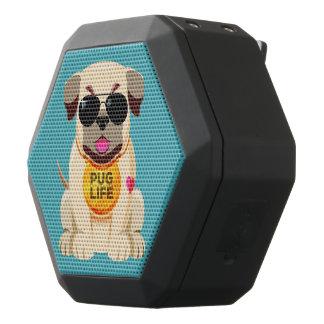 Pug Life bluetooth speaker