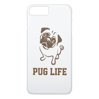 Pug Life iPhone 8 Plus/7 Plus Case
