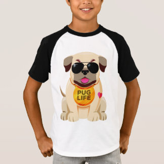 Pug Life shirts & jackets
