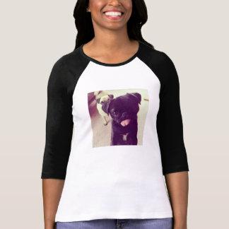 Pug Life Tee Shirt