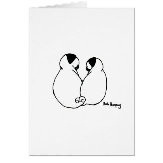 Pug Love Cards