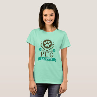 Pug Lover T-Shirt