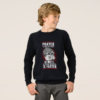 Pug Lovers Sweatshirt