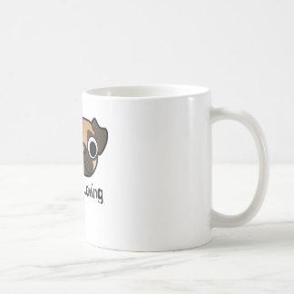 Pug Loving Mug