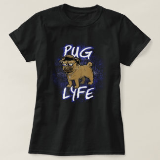 Pug Lyfe T-Shirt