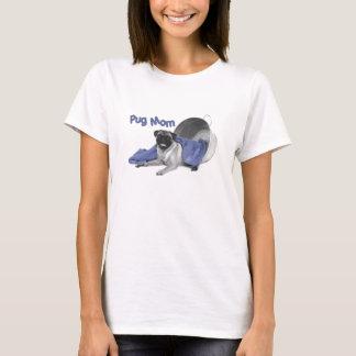 Pug Mom Tank