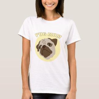 Pug Mother T-Shirt