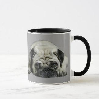 Pug Nothing Better Than Pug Hugs Mug
