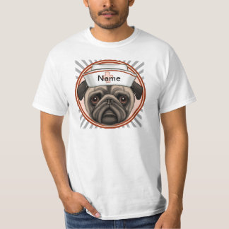 Pug Nurse Value T-Shirt