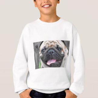 Pug Pet Dog Sweatshirt