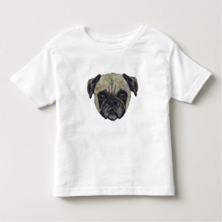 PUG pug109 Toddler T-Shirt