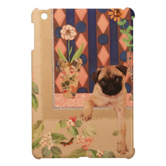 Pug Pup iPad Mini Case