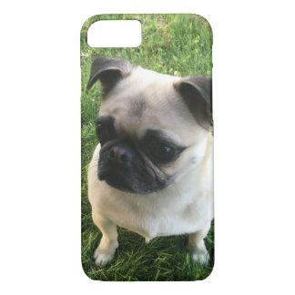 Pug Pup iPhone 7 Case
