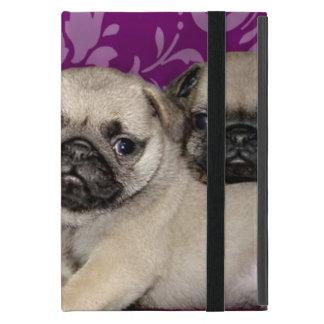 Pug puppies dog iPad mini cases