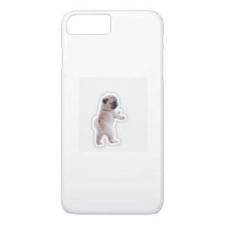 Pug Puppy Phone Case