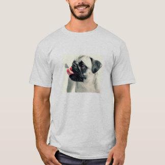 Pug T T-Shirt