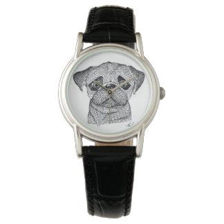Pug watch