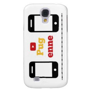 Pugenne Samsung Galaxy S4 Case
