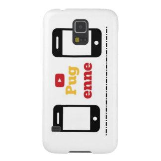 Pugenne Samsung Galaxy S5 Case