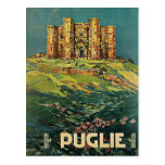 Puglie (Puglia) Postcards
