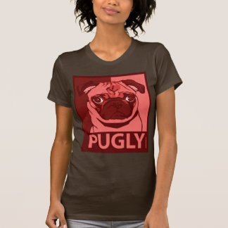 Pugly T Shirts