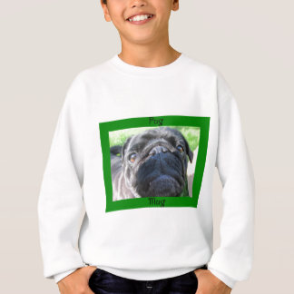 pugmug sweatshirt