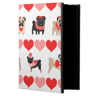 Pugs and Hearts Powis iPad Air 2 Case