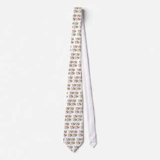 PUGS For Life! Tie
